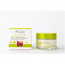 ORGANIC LIFTING EFFECT FACE CREAM