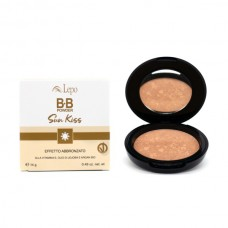 BB POWDER SUN KISS