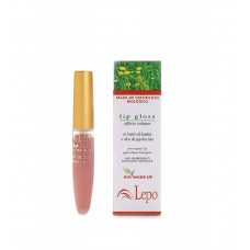 LIP GLOSS PLUMPING EFFECT