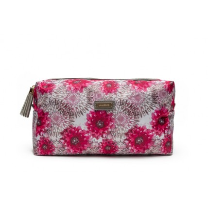 VIOLA - LARGE COSMETIC BAG