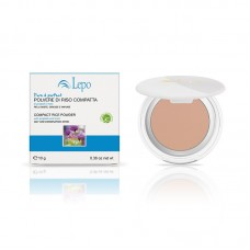 PURE & PERFECT RICE POWDER COMPACT