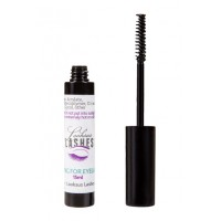 COATING for EYELASHES - black - 15ml