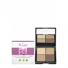 NUDE EYE-SHADOW PALETTE