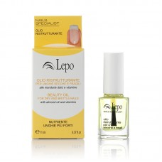 BEAUTY OIL FOR DRY AND BRITTLE NAILS