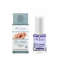 XLENT UNGHIE - 6 IN 1 NAIL TREATMENT