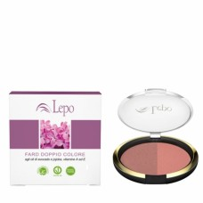 TWO COLOR BLUSHER