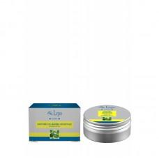 VEGETAL SHAVING SOAP mit Olivenauszug