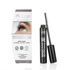 MASCARA 3D HIGH PERFORMANCE MIT BIO-CRANBERRY-WASSER