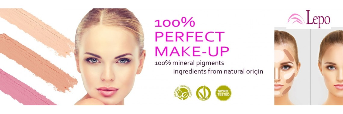 100% Perfect Make-Up